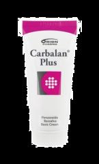 CARBALAN PLUS PERUSVOIDE 30 g