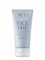ACO FACE MOISTURISING DAY CREAM 50 ml