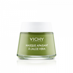 Vichy Aloe vera kasvonaamio 75 ml