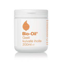 Bio-Oil Geeli kuivalle iholle 200 ml