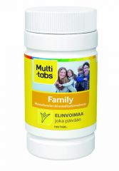 MULTI-TABS FAMILY 190 TABL