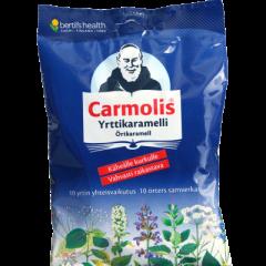 CARMOLIS YRTTIKARAMELLI 75 G