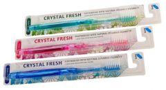 Crystal Fresh kvartsihammasharja