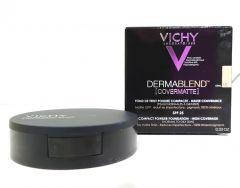 Vichy dermablend covermat meikkipuuteri sävy:15