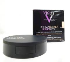 Vichy dermablend covermat meikkipuuteri sävy:25